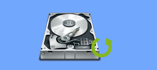How To Restore Lost Data from Hard Drive