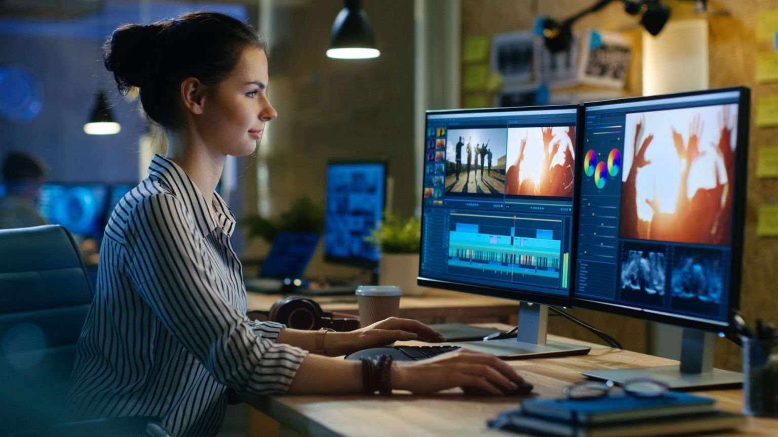 Image Editing Tools and 5 Video Editing Tools