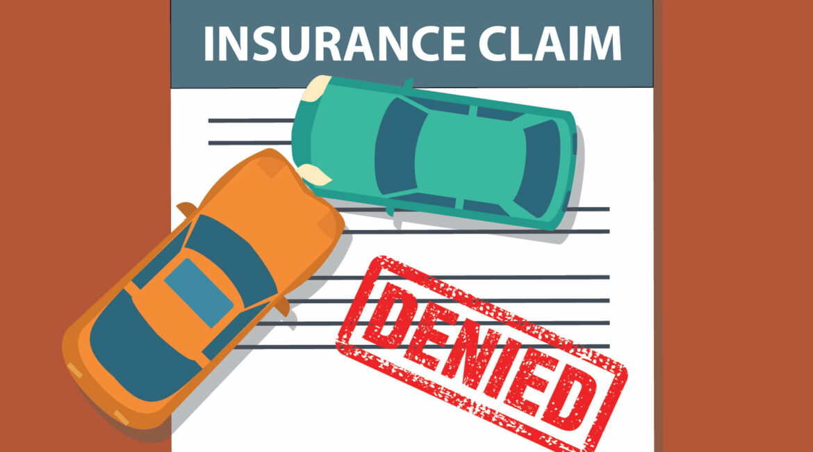 Insurer Denies Coverage after an Accident