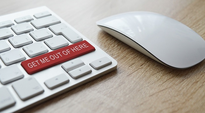 Ominous Signs of a Malicious Website