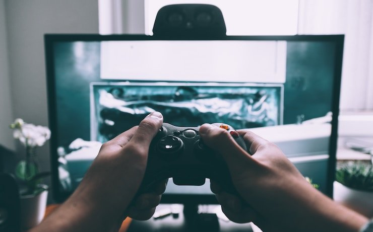 Online Games to Make Extra Money