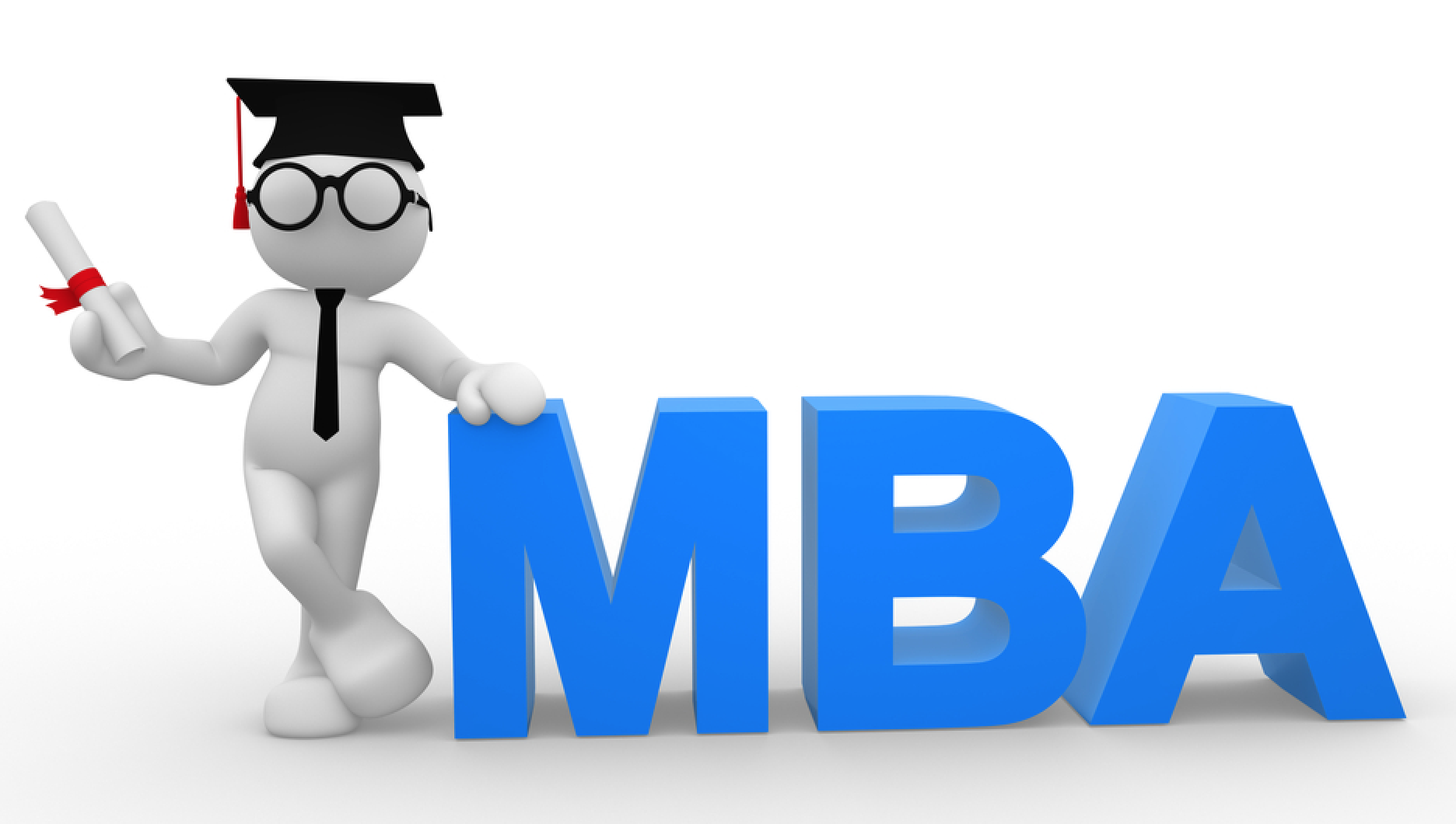 Prepare For an MBA Program