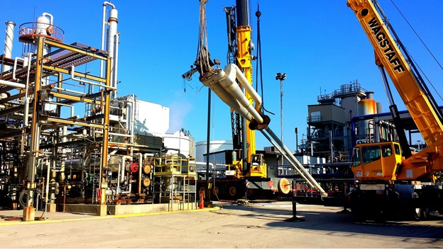 Production Reporting in the Gas and Oil Industry