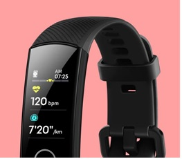 Smart Band is More Attractive to Users-1