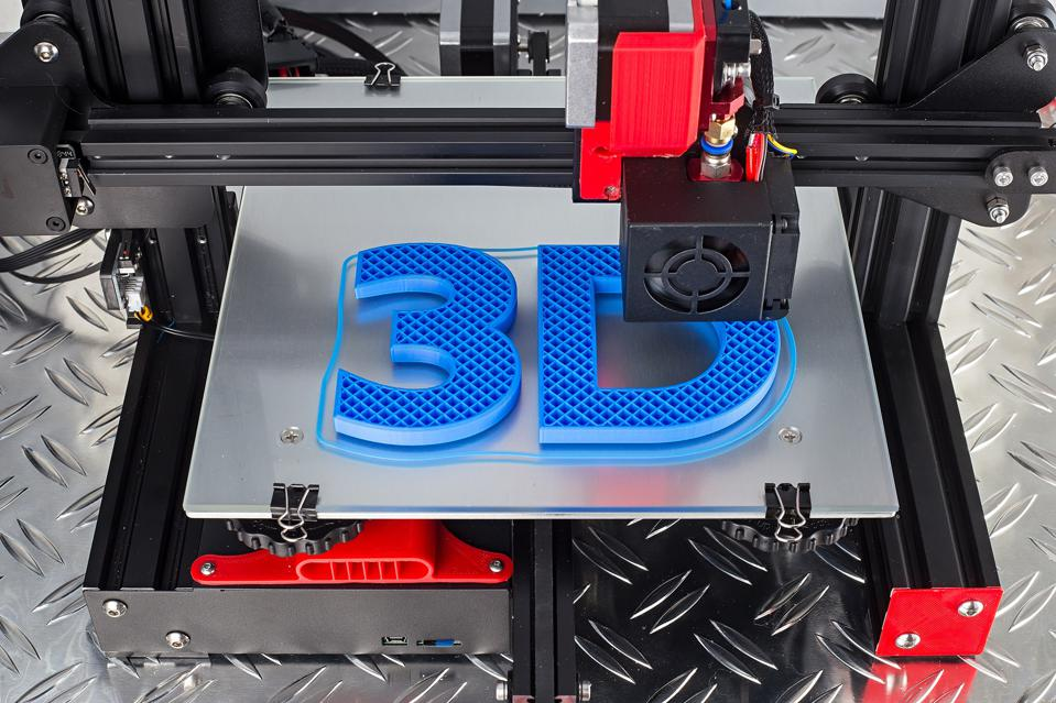 What can 3D Printing Do