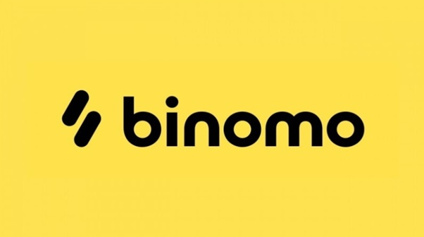 What is Binomo