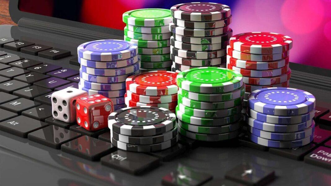 5 Best Online Casino Games