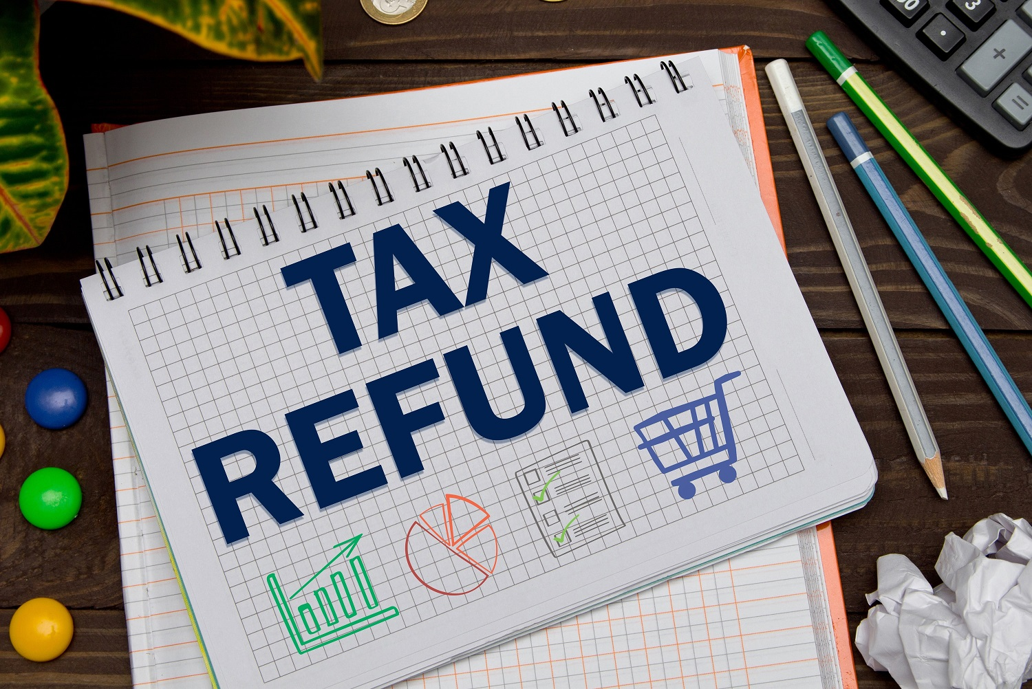 7 Smart Financial Moves to Help Maximize Your Tax Refund