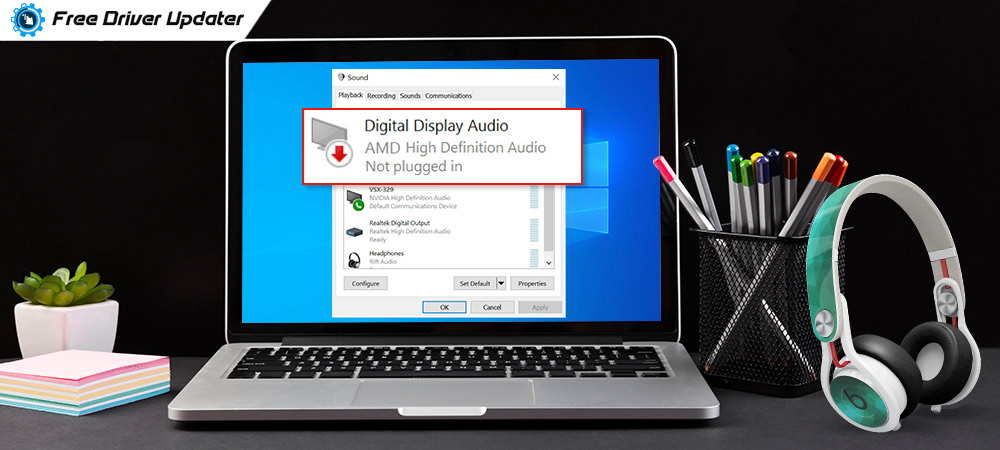 AMD High Definition Audio Device Driver