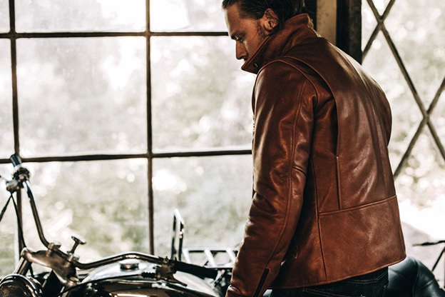 Best Leather Coats for Men in 2021