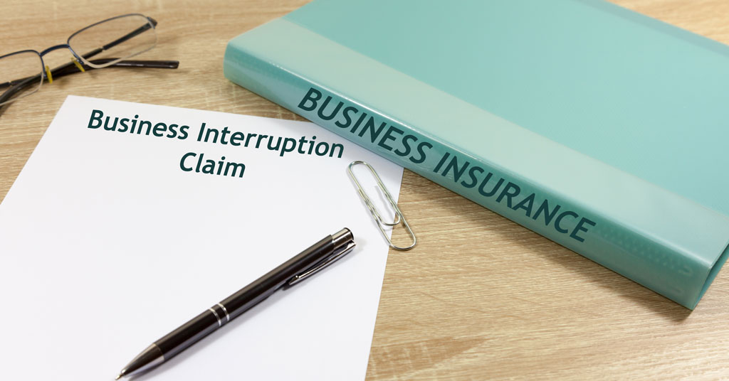 Business Interruption Insurance for COVID-19