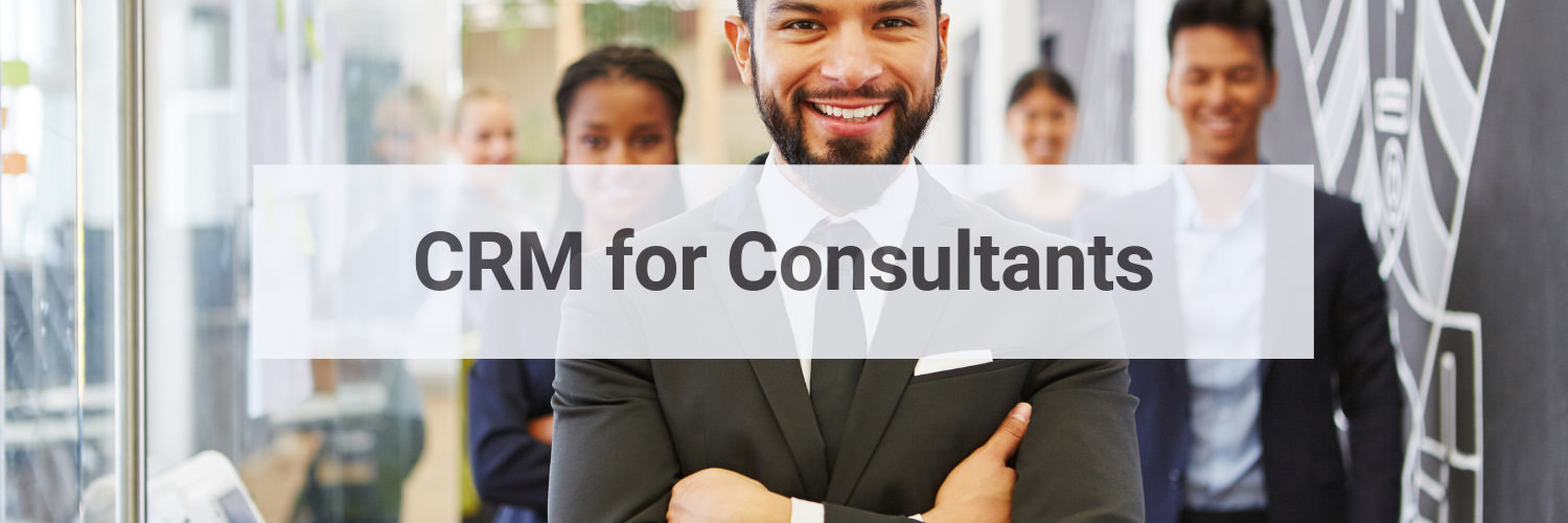 CRM for Consultants