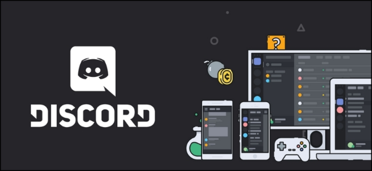 Discord And Customize The Banner