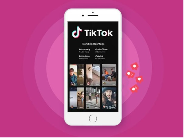 Getting Exposure on TikTok