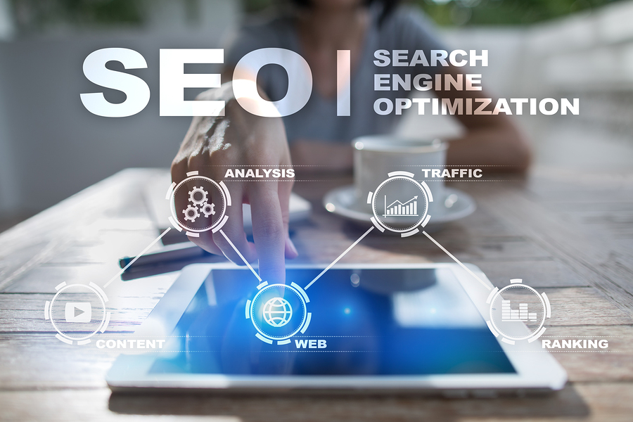Hiring SEO Agency in Melbourne