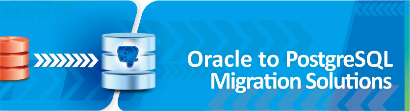 Migrate From Oracle to PostgreSQL