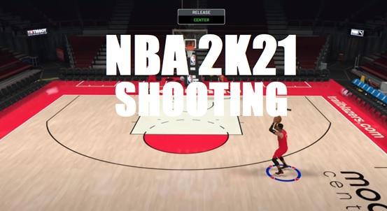 NBA 2K21 Best Shooting Tips