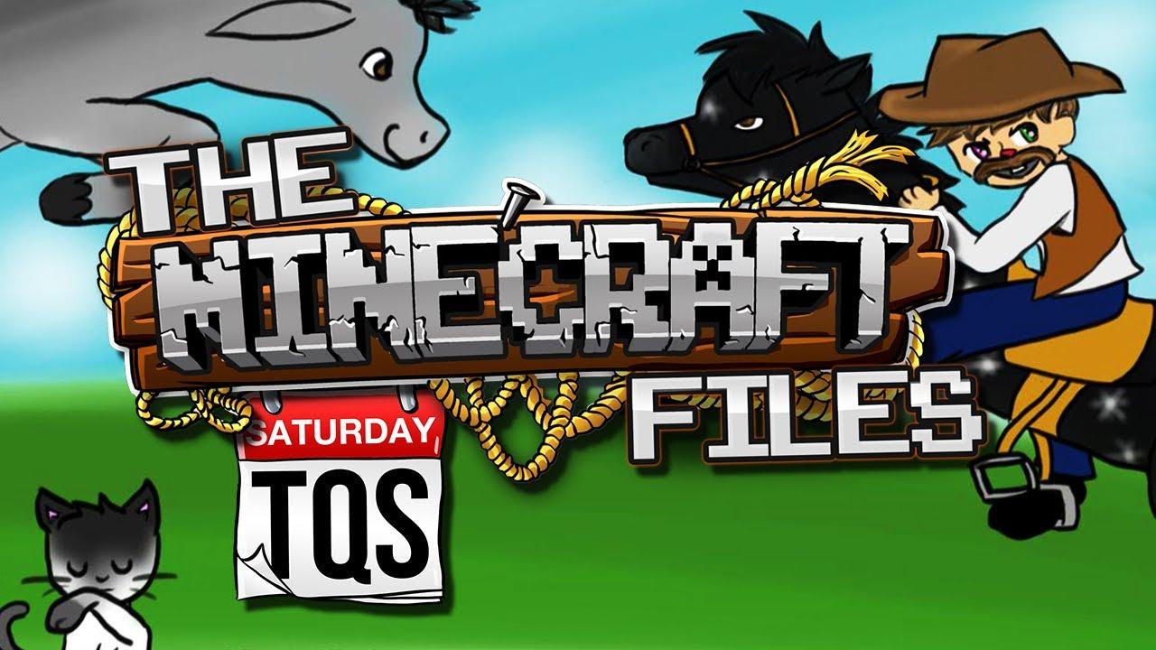 Storage of Minecraft files