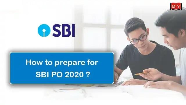 Tips to crack SBI PO Prelims 2020 Exam