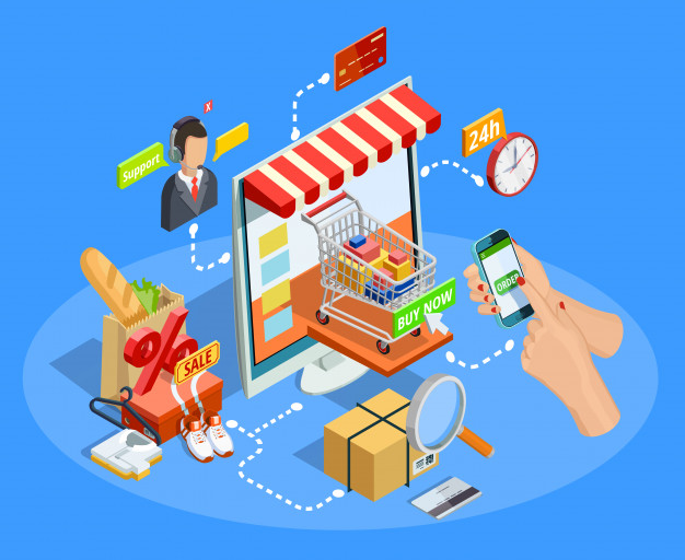 Future of eCommerce: Top 10 Trends & Forecasts to Watch Out in 2021