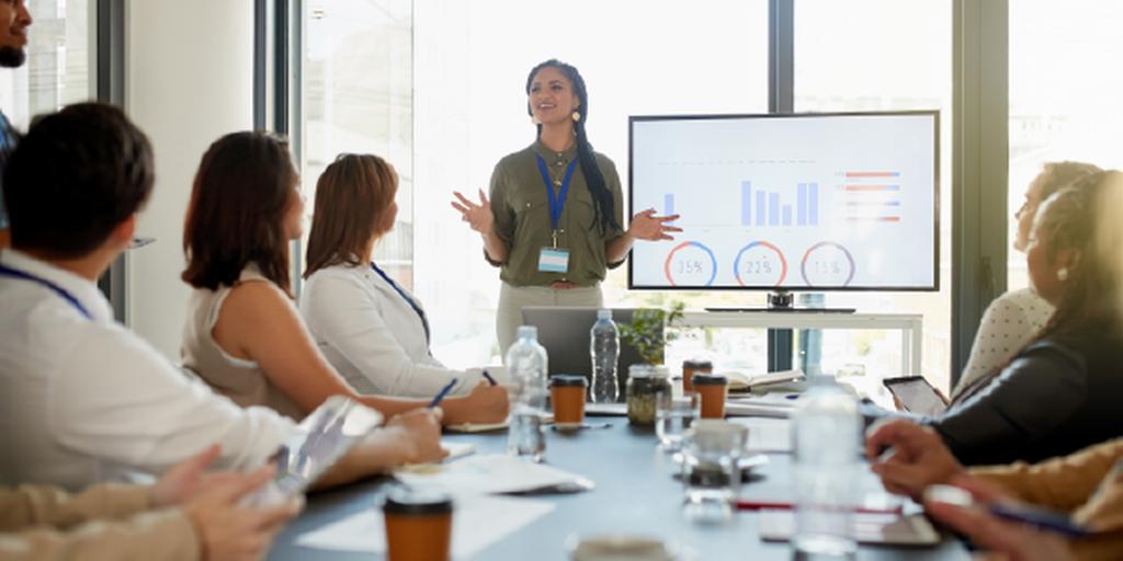 7 Benefits of Human Resource Management