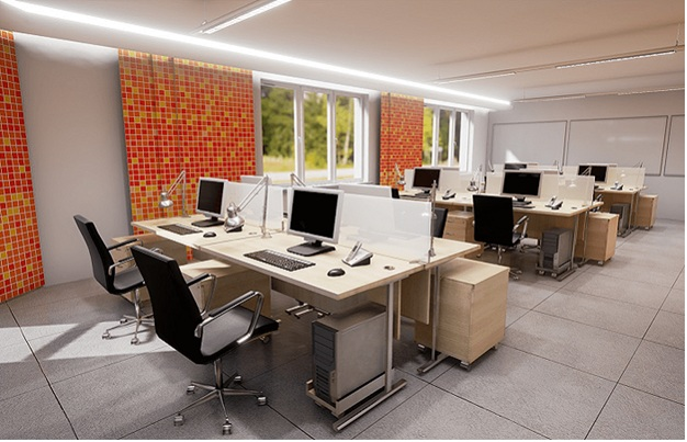 9 Tips To Take Your Office Space To The Next Level