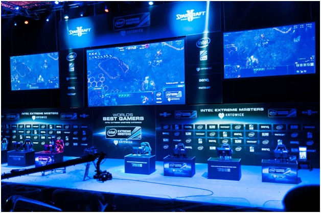 About eSports