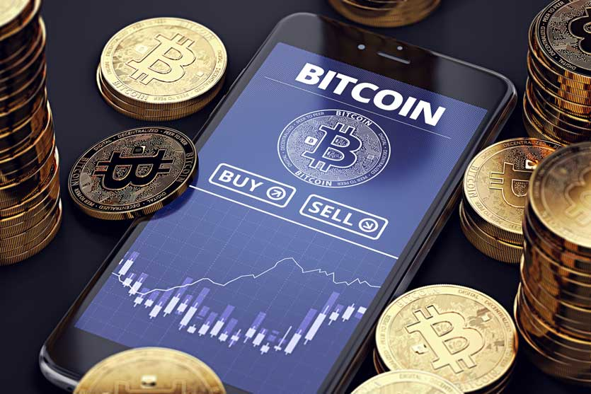 Apps for Buying and Selling Bitcoins in 2021