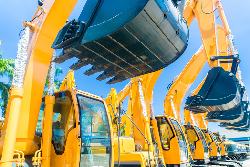 Ask Before Leasing Machinery