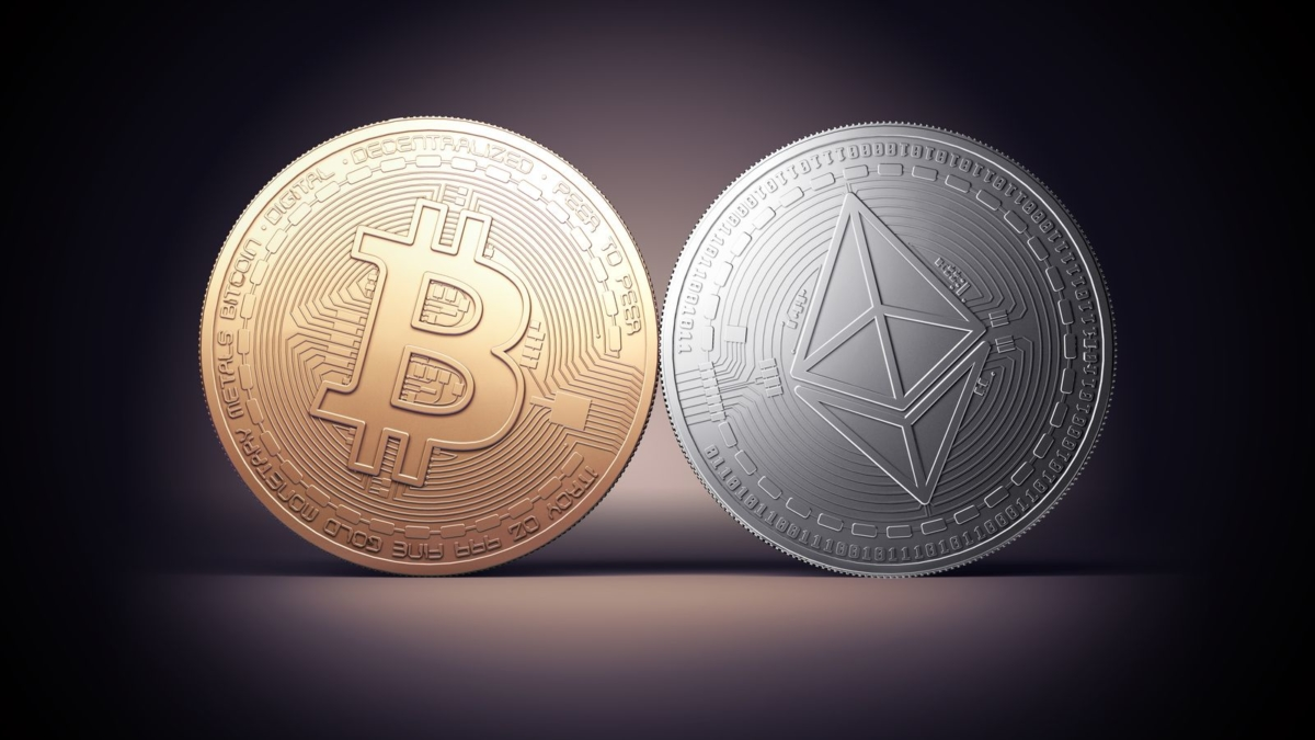 Bitcoin-or-Ethereum