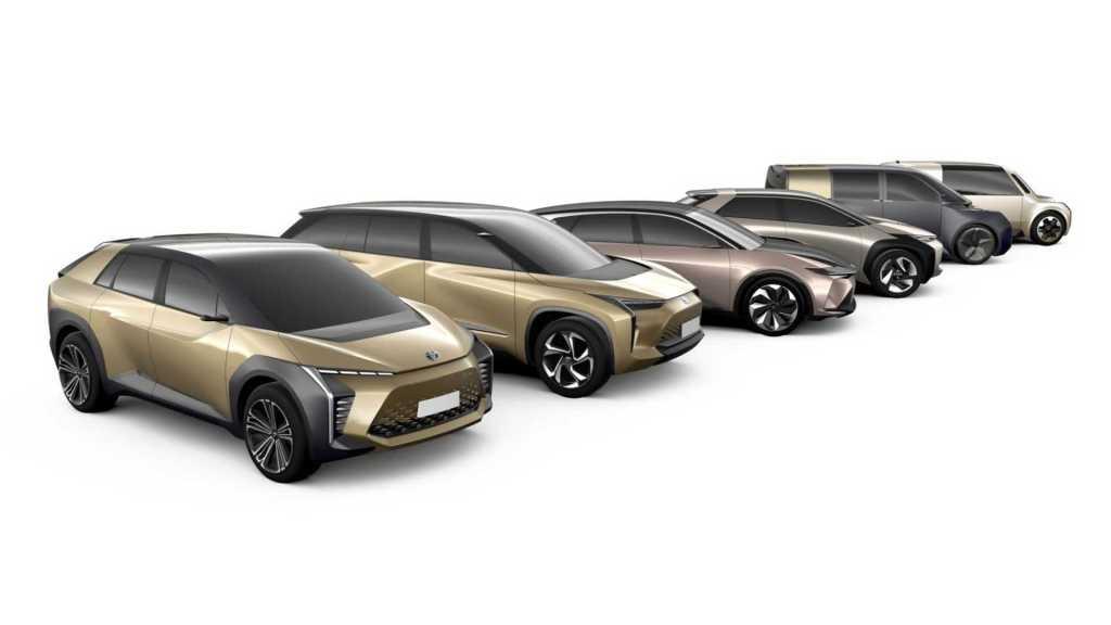 Electronic Vehicles Are Revolutionizing