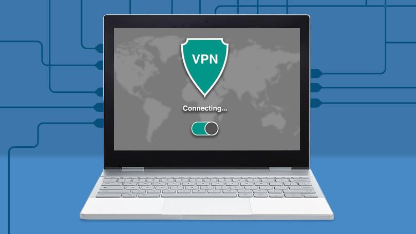 Everyone Should Use A VPN