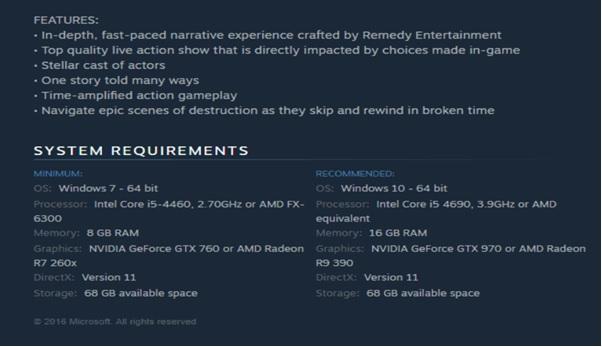 Fix For Directx Encountered Unrecoverable Error_1