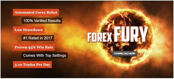 Forex Fury- The Future of Trading
