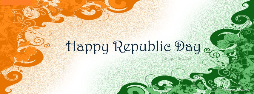 India Republic Day FB Cover Photos