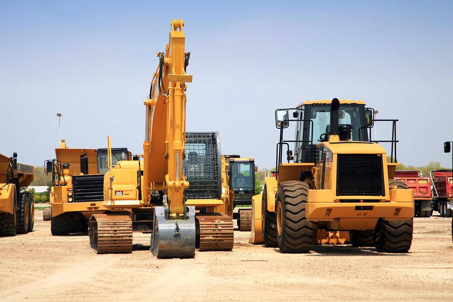 Leasing Machinery Equipment