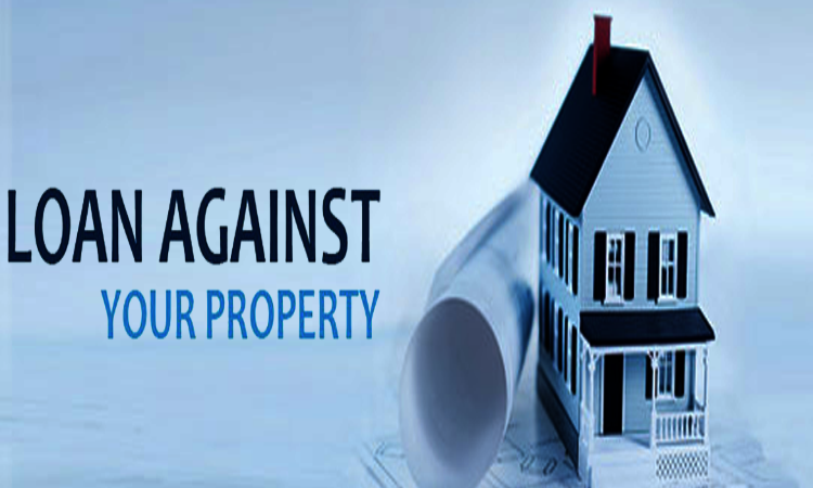 Loan Against your Property