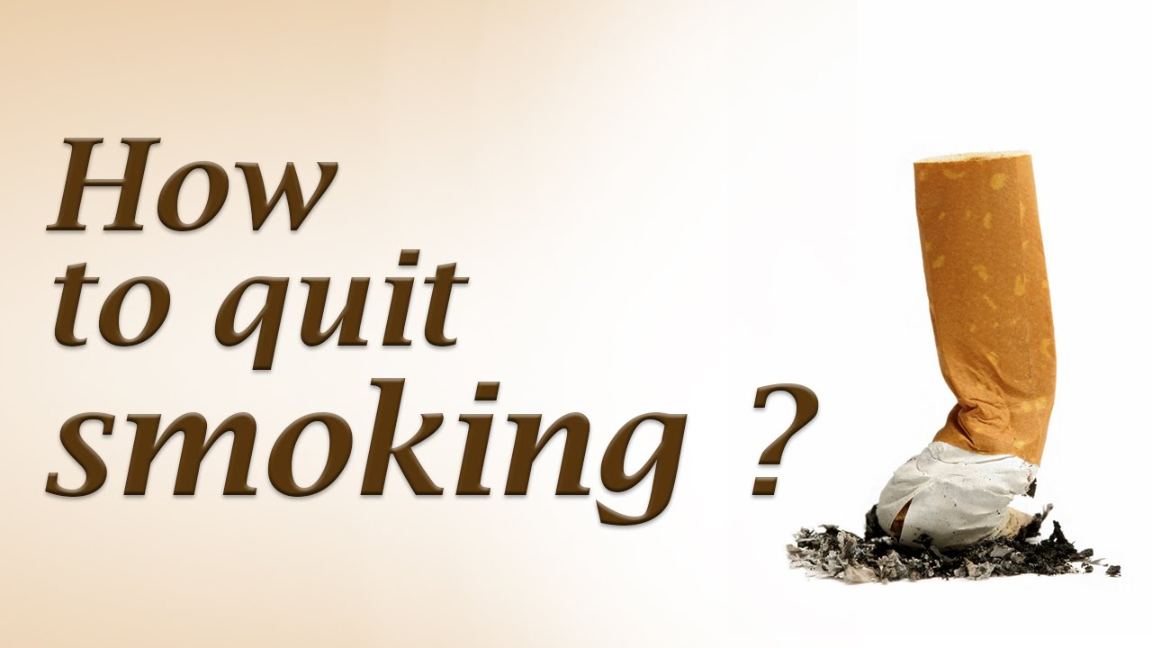 Practical Tips for Quitting Smoking
