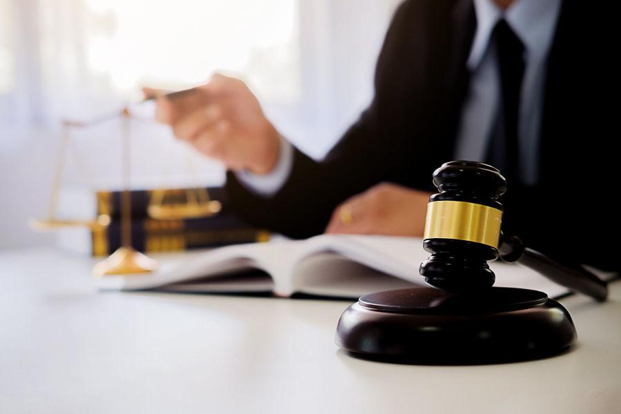 Private Criminal Defense Lawyer