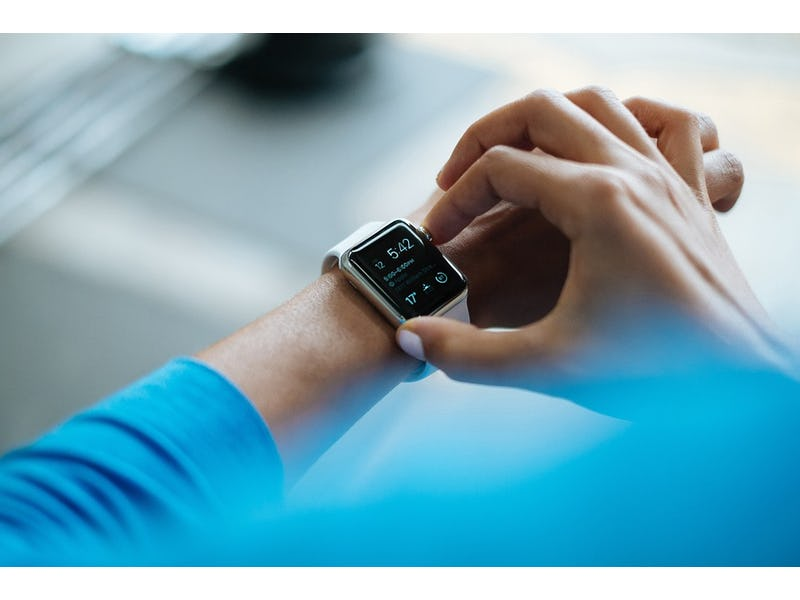 Supercapacitors be Used in Wearables
