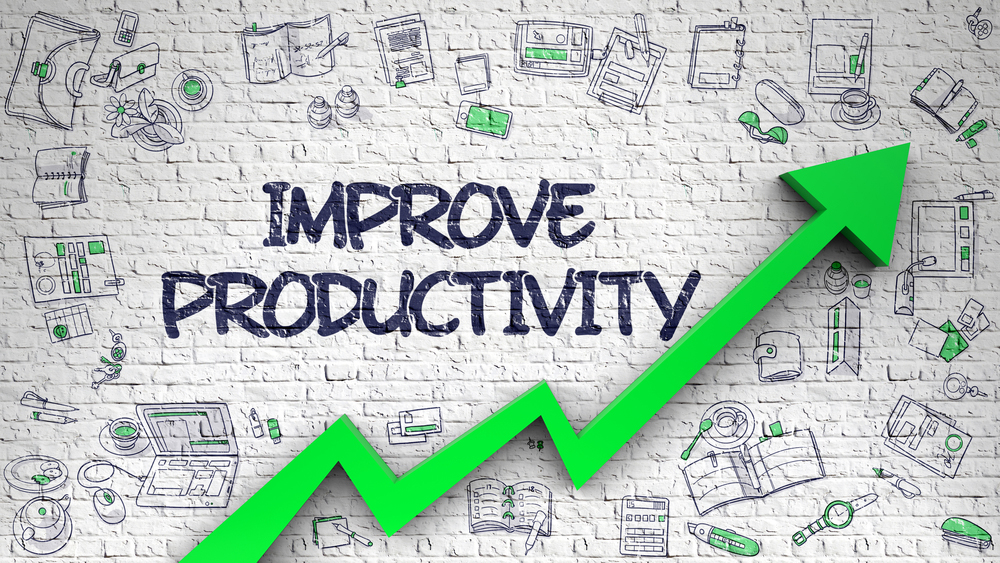 Tips to Boost Employees Productivity