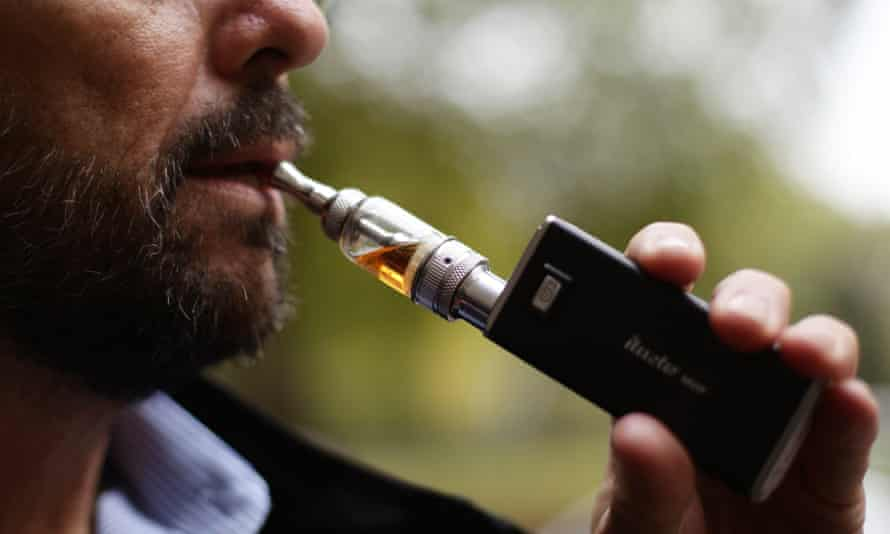 Top 5 Scaremongering Vaping Stories Busted