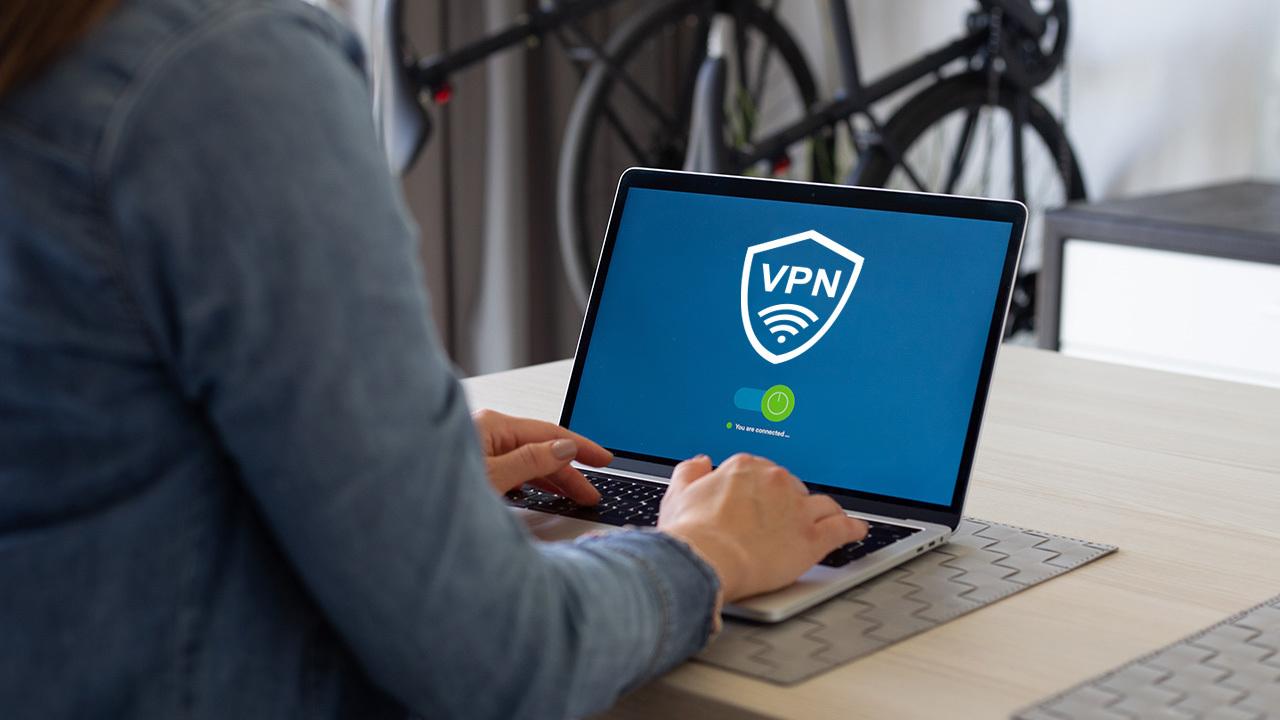 Use VPN For Online Security.
