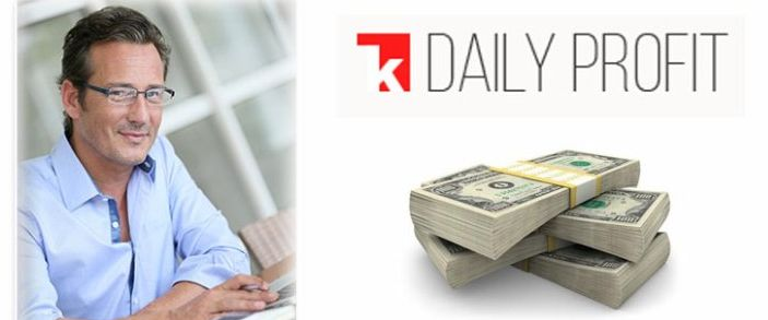 1K Daily Profit Software