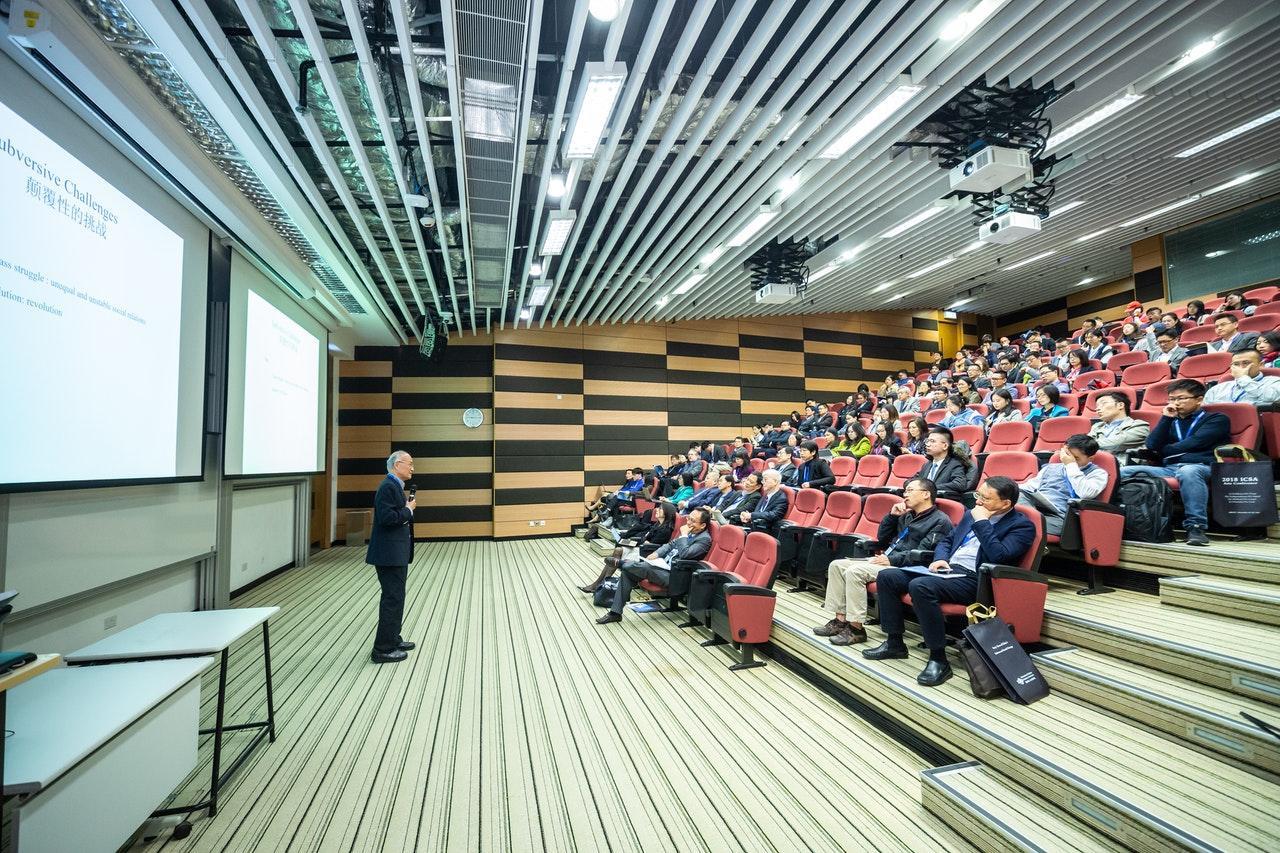 3 Key Benefits Of Outsourcing Presentation Design