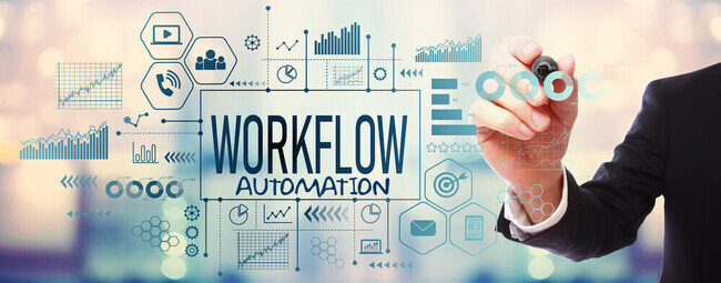 A Brief Overview of Workflow Automation