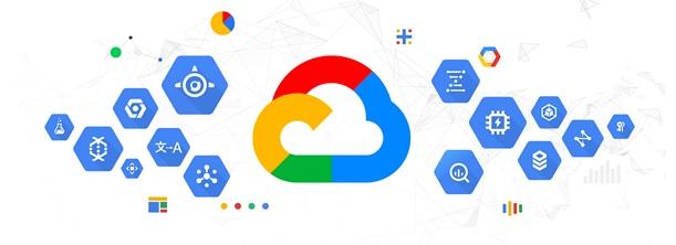 Advantages of Google Cloud