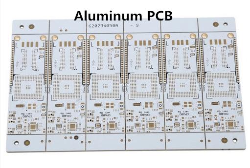 Aluminum PCBs before Making a Choice