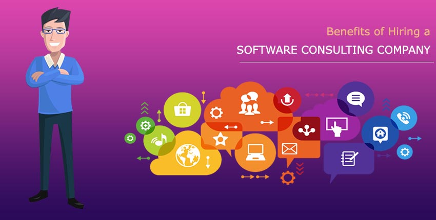 Benefits of Software Project Consulting