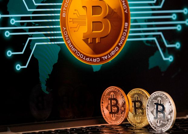 Bitcoin Boom And Its Official Website